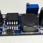LM2596S DC-DC 3-40V STEP-DOWN POWER SUPPLY MODULE