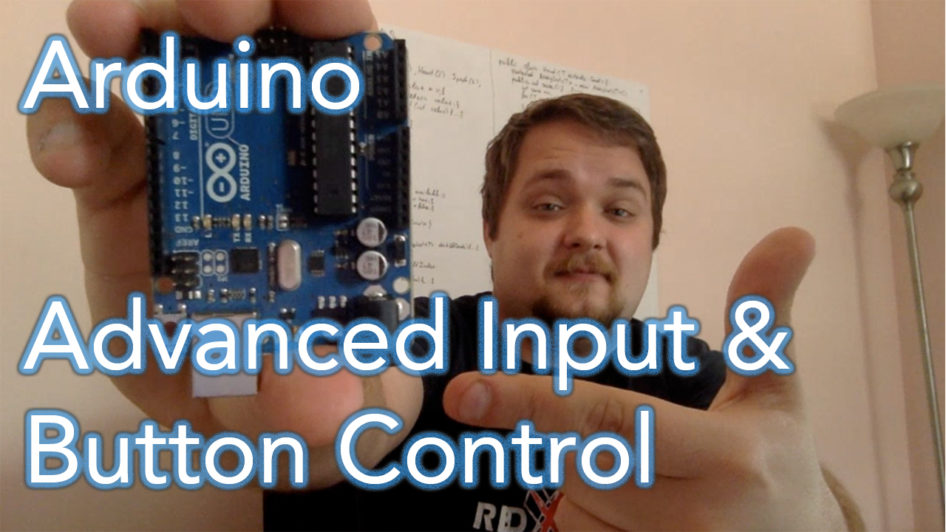 arduino button counter