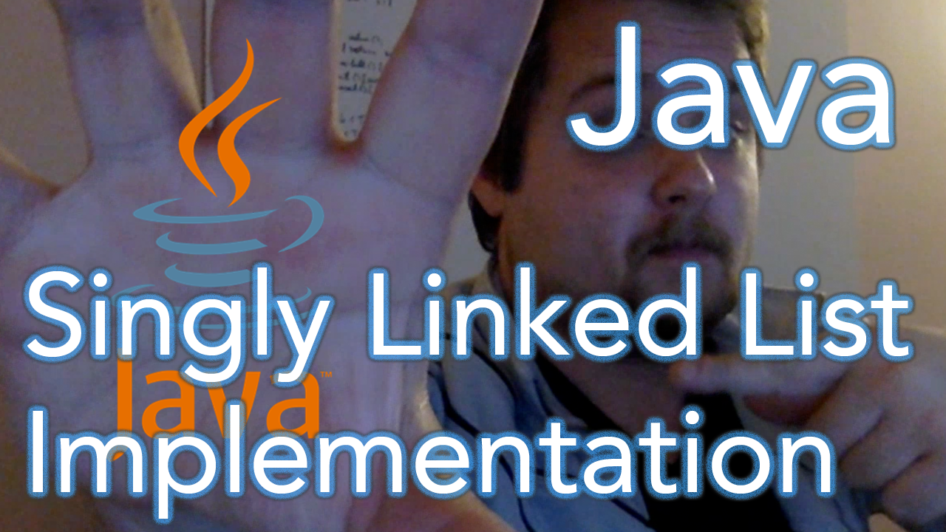 java linked list