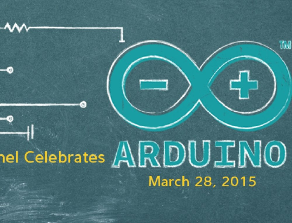 Arduino Day Specials and Excitement!
